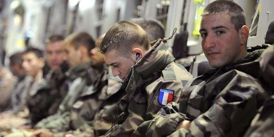Mali : La France Ne Perd Pas le Nord