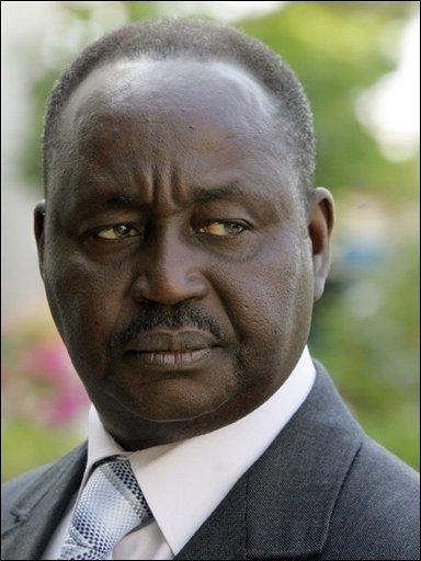 Centrafrique : Faut-il Ramener Bozizé ?