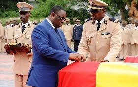 Sénégal-Politique Étrangère Et Diplomatie
