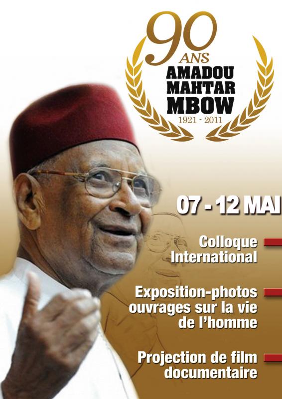 Sénégal-La République Banana De Mbow