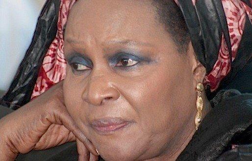 Dossier Aïda Ndiongue