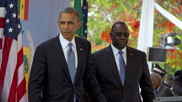 La Trilatérale France-Etats-Unis-Sénégal