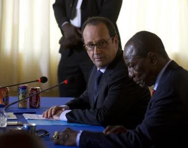 Francophonie-Hollande Refait L'Histoire