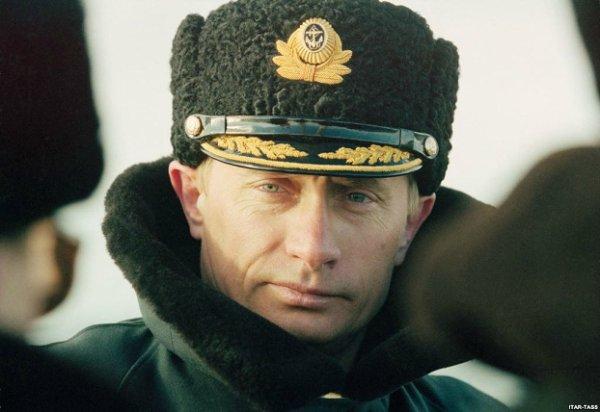 Syrie-En Bin Poutine !