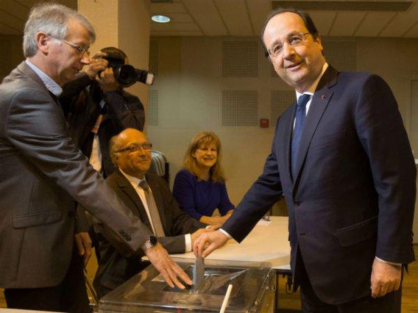 Gauche-Droite En France