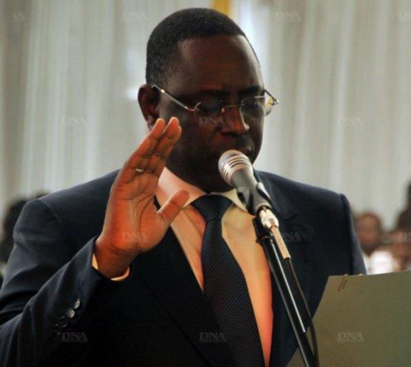 Sénégal-Présidentielle...2019