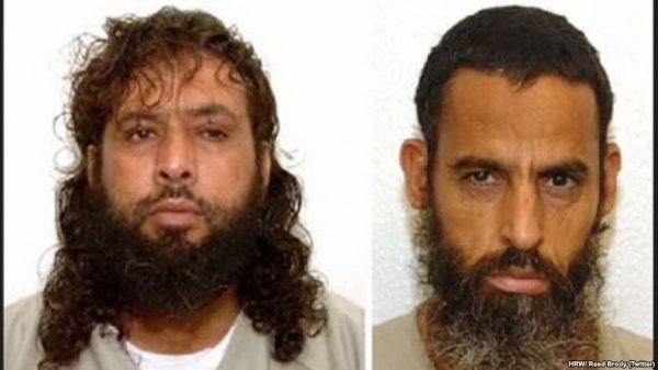 Guantanamo, Mon Amour !