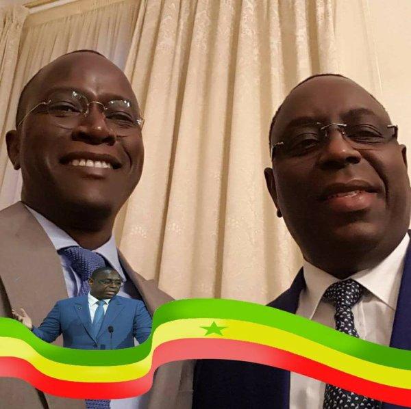 Yakham Mbaye, La Révolte D'Un Juste