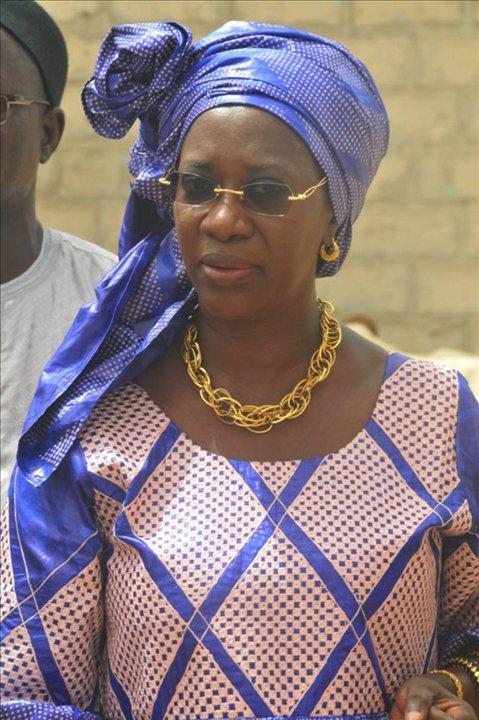 Sénégal 2019-Le Oualo Réclame Ses Enfants