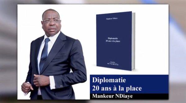 Mankeur Ndiaye, Homme De L'Année
