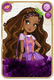 EVER AFTER HIGH !