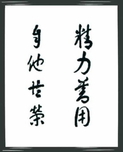 LE PLUS HAUT BUT DE LA VOIE DE LA SOUPLESSE JÛDÔ NO SAIKYÔ NO MOKUTEKI - 柔道の最高の目的