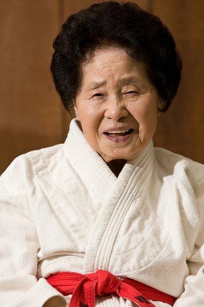 FUKUDA KEIKO 福田敬子