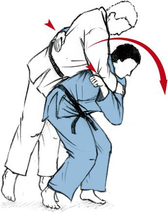 Ō-GOSHI 大腰