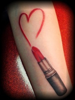 Lipstick TATTOO