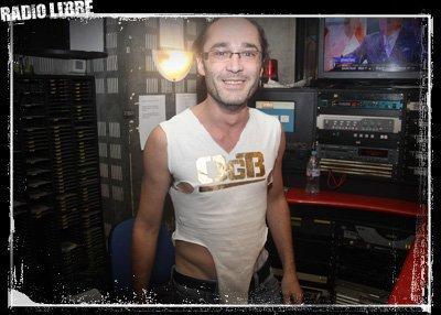 OGB dans la Radio Libre !