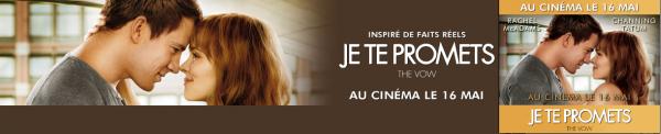 Evènement > Film Skyrock - Je te Promets (Sortie le 16 Mai)