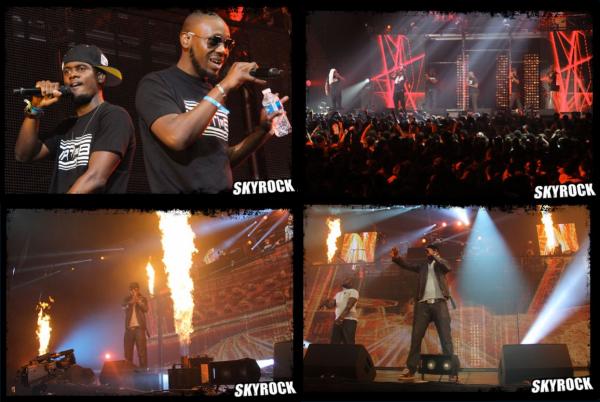 Evènement > Concert - Sexion d'Assaut - Les photos et la vidéo ! (22/05/12)
