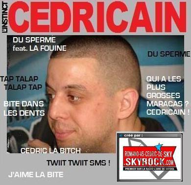 RVSCDS > Création - Les albums de Cédric