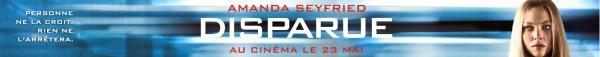 Evènement > Film Skyrock - DISPARUE (Sortie le 23 Mai)