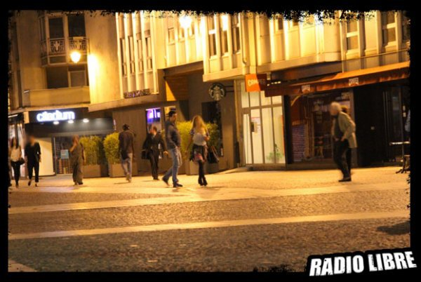 "Radio Libre > Le ""Cédric in the Street"" du 3 juillet 2012"