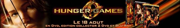 Evènement > Film Skyrock - Hunger Games (Sortie en BluRay et DVD le 18 Août)