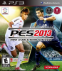 Le Morning de Difool > Chope ta PS3 + PES 2013 - Semaine du 17/09/12 au 21/09/12