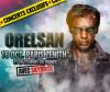 Evènement > Concert - Orelsan le 16 Octobre au Zenith de Paris