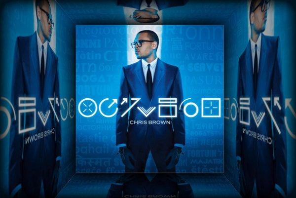 Evènement > Concert Chris Brown à Bercy !
