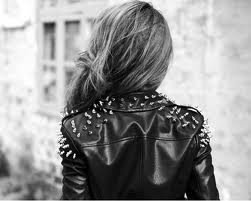 How to ... : Style Rock / Glam Rock .❤