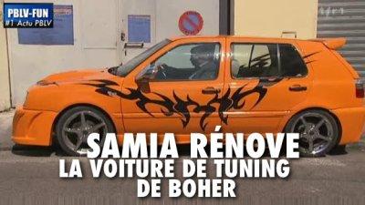 NOUVELLE INTRIGUE !! SAMIA PRÉPARE UN BIG CADEAU POUR BOHER !