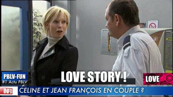 LOVE STORY AU MISTRAL : ET SI CÉLINE ÉTAIT EN COUPLE AVEC ... JEAN FRANÇOIS !