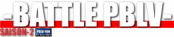 BATTLE PBLV CETTE SEMAINE VOUS AVEZ LE CHOIX ENTRE GUILLAUME, BOHER , THOMAS ET ROLAND