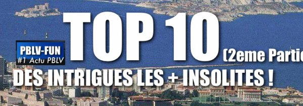 """Plus belle la vie"" : le Top 10 des intrigues les plus saugrenues"