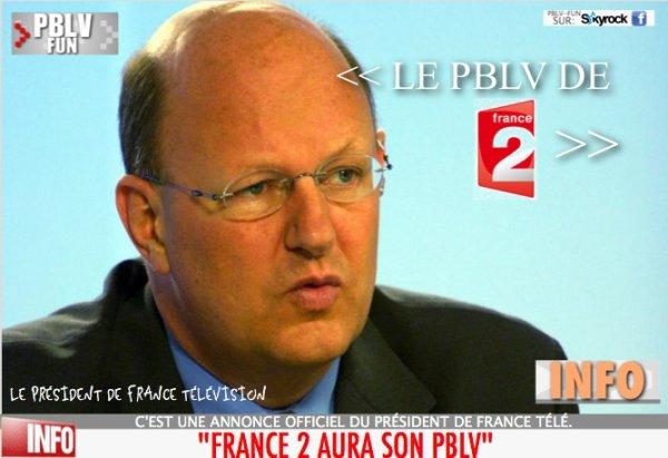 """SCOOP: FRANCE 2 AURA ELLE AUSSI SON """"PLUS BELLE LA VIE"""" + D'INFO ICI"""