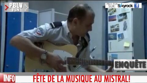 ENQUÊTE: LA FÊTE DE LA MUSIQUE