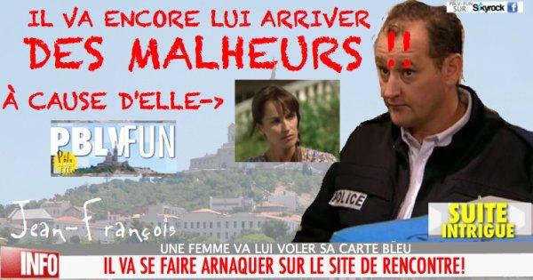 JEAN FRANÇOIS À LA RECHERCHE DE L'AMOUR: TOME 2 !