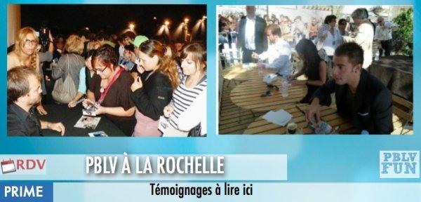 """""""Plus Belle La Vie"""" : des fans à la folie"""
