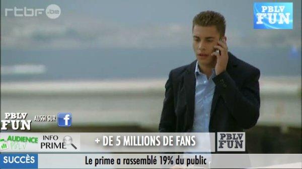 SUCCÈS POUR LE PRIME !! + DE 5 MILLIONS DE FANS ÉTAIENT AU RDV