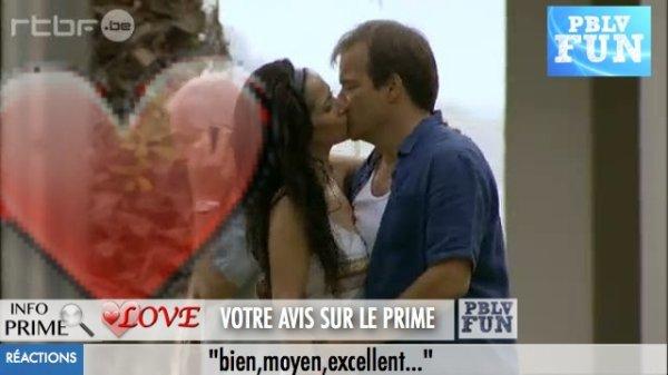 """L'AVIS DES FANS SUR LE PRIME """"COURSE CONTRE LA MONTRE"""""""