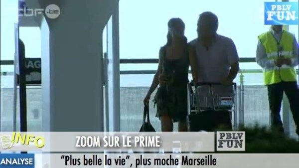 """""""Plus belle la vie"""", plus moche Marseille"""