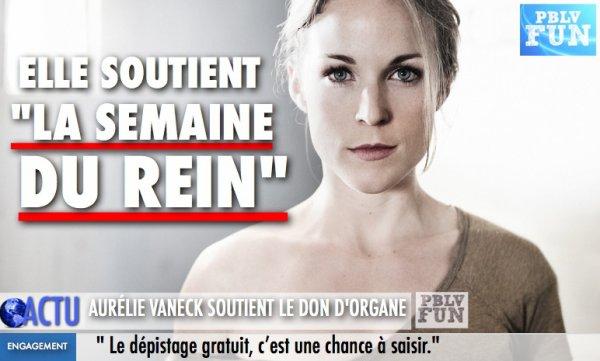 A.VANECK (NINON) MARRAINE DE LA FNAIR