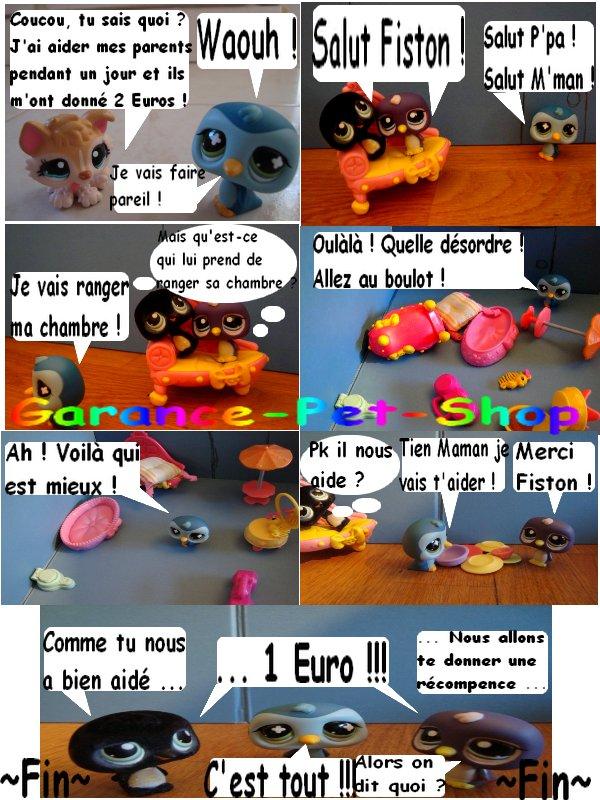 BD : Que 1 Euro !!!