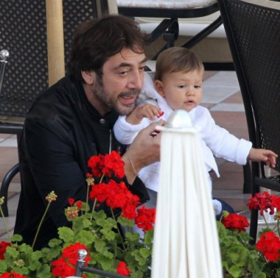 Leonardo Encinas Cruz Les Enfants des Stars