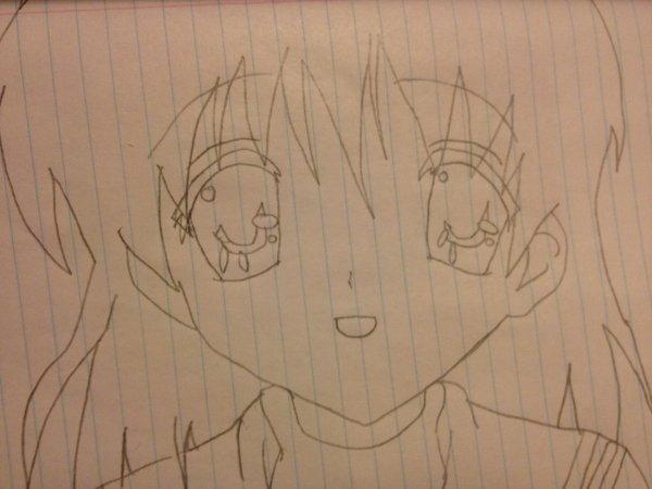 Nagisa Clanned
