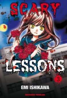 Scary Lessons vol.4