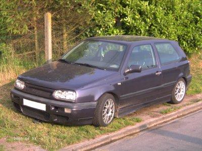 voici  ma 2éme voiture