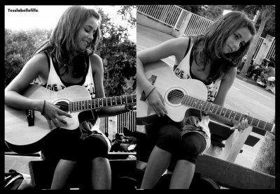 guitare. <3