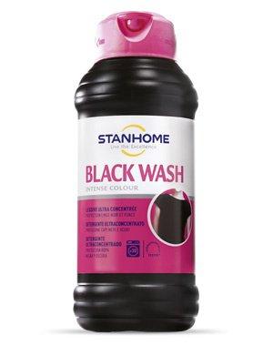 BLACK WASH Lessive ultra concentrée protection linge noir et foncé