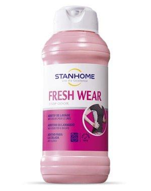FRESH WEAR Additif de lavage anti-odeurs pour le linge